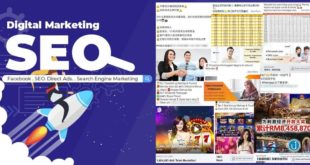 Malaysia SEO – Why Your Company Needs It