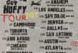 We Are Scientists Come On Get Huffy North American Tour 2022
