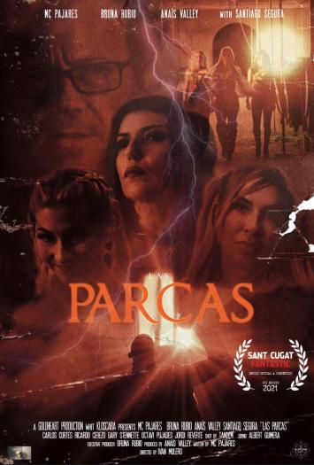 Bruna Rubio Film Feature Image