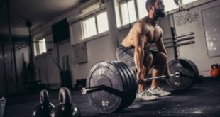 Is Lifting Heavy Weights Safe For Your Body?