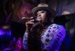 "R&B's newest artist The Nileram releases futuristic single ""RIDE"""