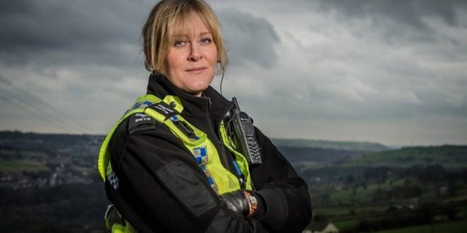 """As the BBC Prepares a Final Season for """"Happy Valley"""", AMC Welcomes the Hit Series to U.S. Shores"""