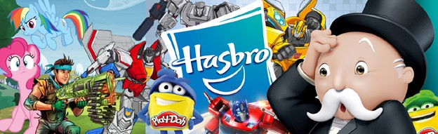 They're Not Just for Kids Anymore: Toymaker Hasbro Enters the Movie Arena, Developing 30 Brands for Film and Television