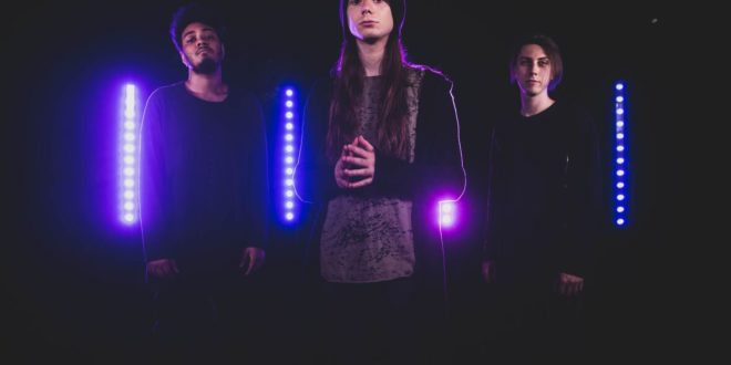 """If Not For Me Release New Single """"Dearly Deceased"""""""