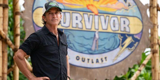 Weekend Binge Recommendation: 'Survivor'