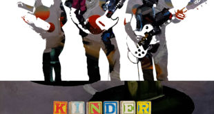 INTERVIEW: KinderCrowdControl
