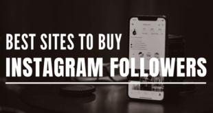 Best Site to Buy Instagram Followers Canada