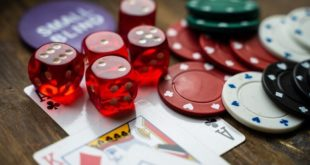 The Online Gambling Industry Is Successful Because It Knows How To Implement New Technologies