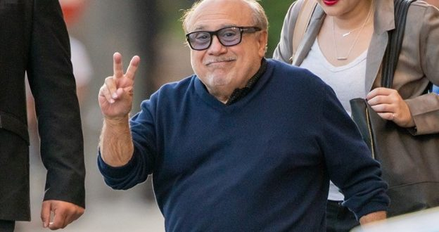 """Danny DeVito Signs Up for """"The Haunted Mansion"""" Alongside Owen Wilson and LaKeith Stanfield"""