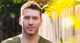 Interview: Jesse Kove
