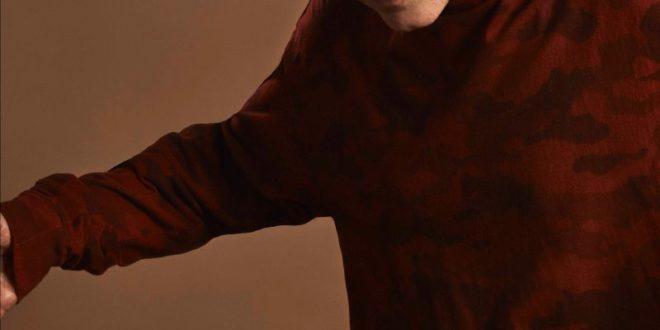 Matisyahu Reveals New Single 'Chameleon'
