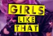 """THE X HEART TO RELEASE A NEW SONG AND VIDEO FOR """"GIRLS LIKE THAT"""" ON NOVEMBER 12"""