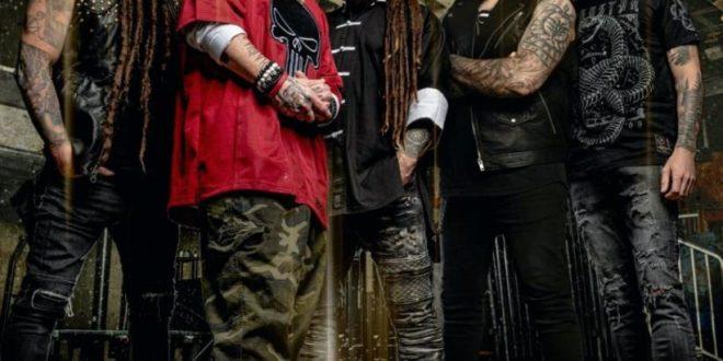 Five Finger Death Punch Announce European Tour for 2022 – Tickets On Sale 10/29