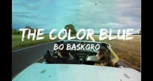 SINGLE REVIEW: The Color Blue by Bo Baskoro