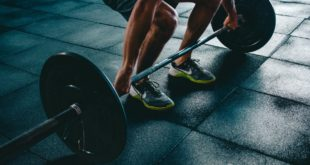 How To Make Your Workouts That Bit Easier