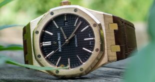 What Makes Audemars Piguet Such A Remarkable Watch Brand?