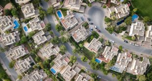Why to Invest in Pakistan Real Estate in 2021