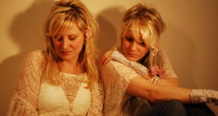 """Sister Duo Lavendine Release """"Here to You"""""""