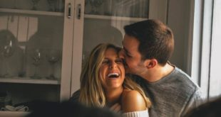 The 8 Stages of couple dating