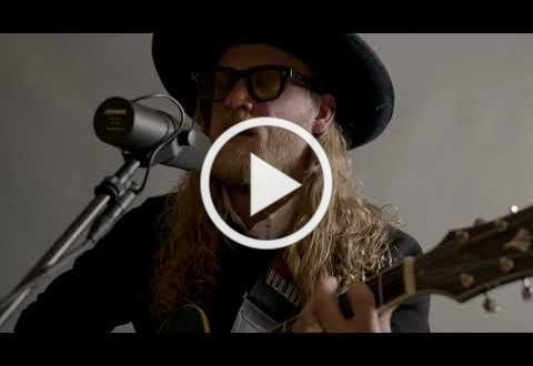 """ALLEN STONE Shares """"The Wire"""" from New Album 'APART'"""