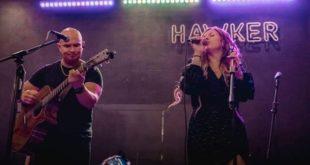 SINGLE REVIEW: Black Velvet by Zsuzi & Anth