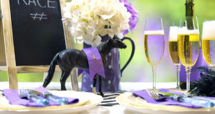 The Equestrian Essentials: A Spotlight on the World's Most Iconic Horse Racing Events